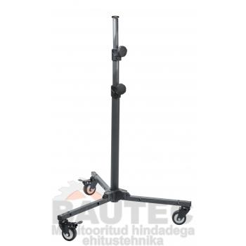 Heavy Duty Tripod Wheel Stand