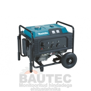 Generaator EG6050A