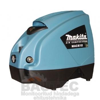 Suruőhu kompressor MAC610
