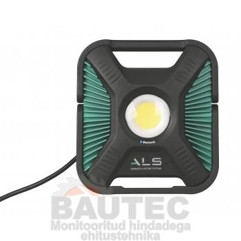 Töövalgusti COB LED 6000lm, rasketesse tingimustesse, juhtmega, IP65