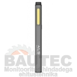 Laetav magnetiga pliiatsvalgusti ALS PEN153R COB LED 150lm