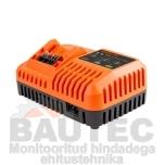 Akukiirlaadija Bahco BCL33C2