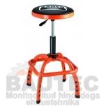 Reguleeritava istumiskõrgusega töötool Bahco BLE305