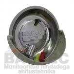 Magnetkauss plastikust äärega Bahco BMD150 150mm