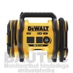 Akukompressor DeWalt DCC018N