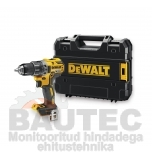 Akutrell DeWalt DCD791NT