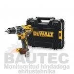 Akulööktrell DeWalt DCD796NT
