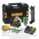 Laser Dewalt DCE089D1G 10,8V