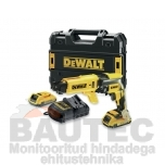 Akulindikruvikeeraja DeWalt DCF620D2