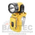 Akulamp DeWalt 10,8V DCL510N