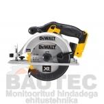 Akuketassaag DeWalt DCS391N