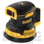 Akuekstsentriklihvija DeWalt DCW210N