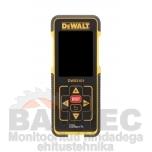Laserkaugusmõõtja Dewalt DW03101 100M