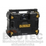 Akuraadio DeWalt DWST1-81078