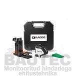 2D Ristjoonlaser Kapro 962G Prolaser® MultiBeam