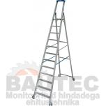 Treppredel Krause Stabilo 12 astet 2,8m (RollStop-System)