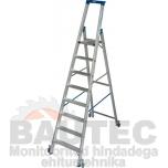 Treppredel Krause Stabilo 8 astet 1,9m (RollStop-System)