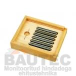 Adapterid väikeste puuriotsakute teritamiseks Proxxon BSG 220-le