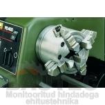 Nelja pakiga padrun autonoomselt reguleeritavate pakkidega Proxxon treipingile PD 400 24 410