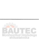 Lintsae lint Proxxon 1065*1.3*0,44mm 10TPI 28182
