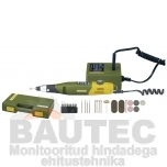Minitrelli komplekt Proxxon Micromot 60/E
