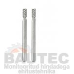 Minifrees silinder Proxxon 3mm 2tk 28722