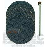Lõikeketas Proxxon Metallile 38*1.0mm 5tk 28818