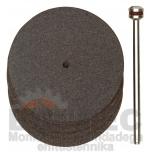 Lõikeketas Proxxon metallile 38*0,7mm 5tk sabaga 28820
