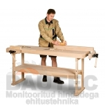 Tisleripink Holzkraft HB1901