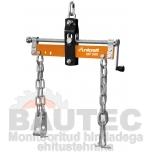 Mootori balanseerimise poom Unicraft MP 680