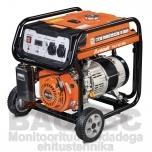 Generaator Unicraft PG-E 40 SRA AVR