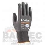 Töökindad Uvex Phynomic Lite, hallid, suurus 10