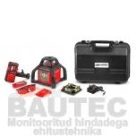 Isenivelleruv pöördlaser Kapro Electrota 8991