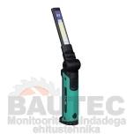 Töövalgusti ALS ASL202RUV COB LED UV 200lm
