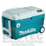 Aku külma- ja soojakast Makita DCW180Z
