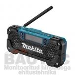 Raadio Makita DEAMR052
