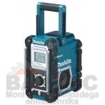 Raadio Makita DMR108