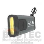 Võtmehoidja-valgusti ALS GFL061R LED 60lm