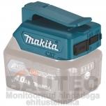 Aku adapter Makita SEAADP06 10,8V→USB