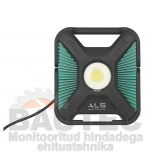 Töövalgusti ALS SPX10K1C COB LED 10000lm