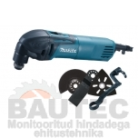 Multitööriist Makita TM3000CX1J