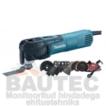 Multitööriist Makita TM3010CX2J