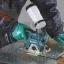 Akuklaasi -ja keraamil.plaadi lõikur 10,8 V CC301DZ