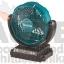 Akuventilaator 10,8V CF101DZ