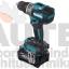 Akutrell XGT Makita DF001GM201 40 V max