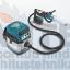 Akupuurvasar SDS-MAX AWS DHR400ZKU